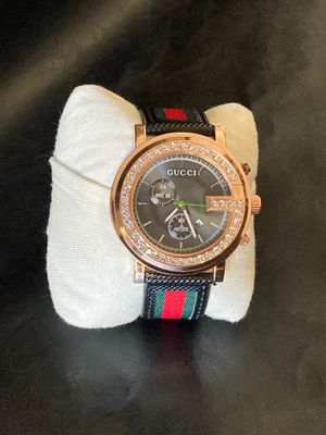 Gorgeous Men's Fashion Watch for Sale in Fresno, CA