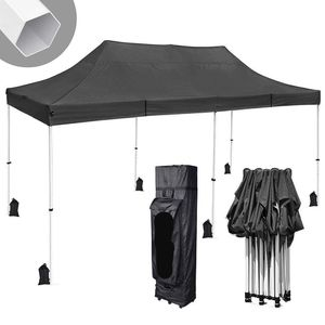 ☀️ 10x20ft Waterproof Pop Up Instant Canopy ☀️ for Sale in Ontario, CA