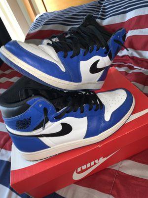 Royal blue Jordan 1 for Sale in TN OF TONA, NY