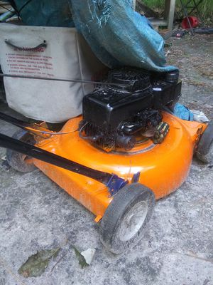 Toro lawn mower for Sale in Virginia Beach, VA