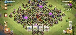 Clash of clan for Sale in Fresno, CA
