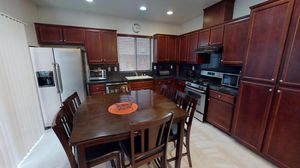 Need of kitchen cabinets & bathroom cabinets painted white for Sale in Riverbank, CA