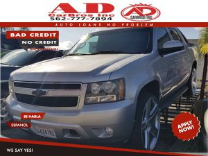 10 Chevy Avalanche☎️ for Sale in Whittier, CA