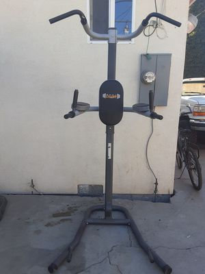 BODY CHAMP MULTI PURPOSE WORKOUT TOWER for Sale in Los Angeles, CA