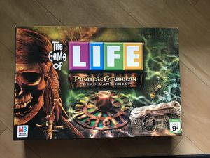 Game of Life & Puzzle for Sale in Mountain View, CA