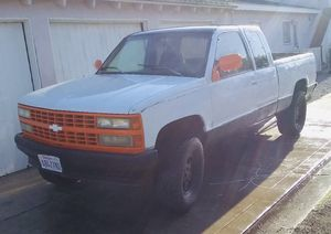 1993 Chevy Silverado for Sale in Chula Vista, CA