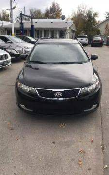2013 Kia Forte 68K MILES! SUPER CLEAN! FINANCING AVAILABLE! for Sale in Lakewood, CO