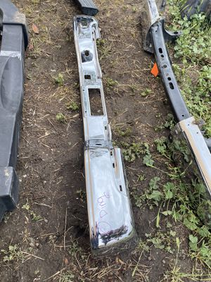 Fits 2000-2006 Chevy avalanche 1500 rear bumper cover for Sale in Diamond Bar, CA