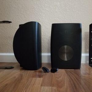 NXG Pro Series NX-PRO6000B Indoor / Outdoor Speakers for Sale in Chandler, AZ