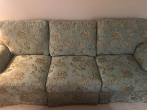 Large couch for Sale in Oakton, VA