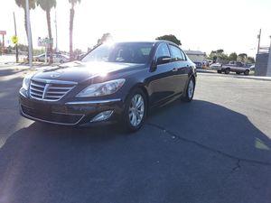 2012 Hyundai genesis for Sale in Las Vegas, NV