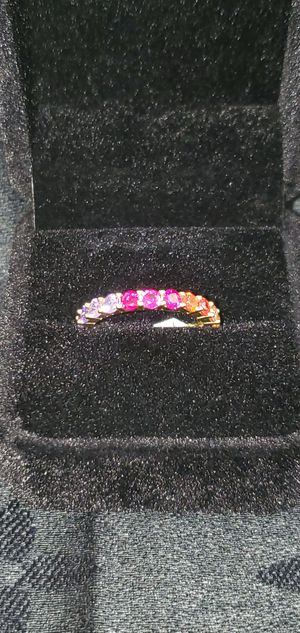 Holiday Sale! Sterling Silver Ring! for Sale in De Pere, WI