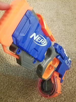 Nerf guns hailfire and hyperfire brand new for Sale in Plantation, FL