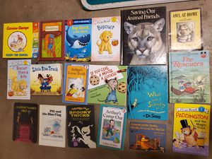 Various children's books for Sale in Tracy, CA