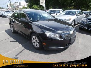 2013 Chevrolet Cruze for Sale in Waterbury, CT