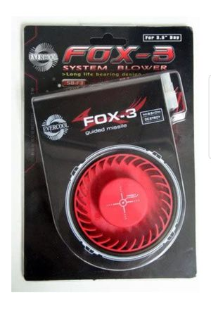 """Evercool SB-F3 """"Fox-3"""" System Blower Fan for 3.5"""" Bay for Sale in Commerce Charter Township, MI"""