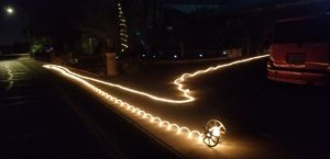 200 feet led rope lights for Sale in Phoenix, AZ
