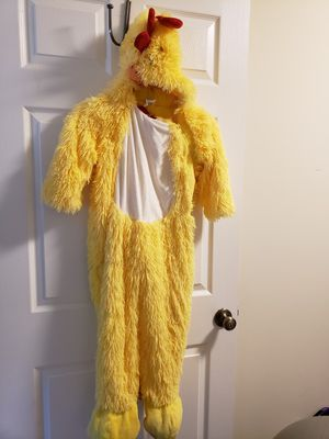4t/5t chicken costume for Sale in Sully Station, VA