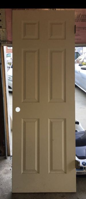 6 panel Interior door for Sale in Affton, MO