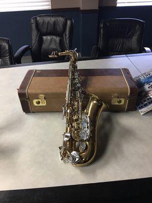 Yamaha Saxophone #3013 for Sale in Phoenix, AZ