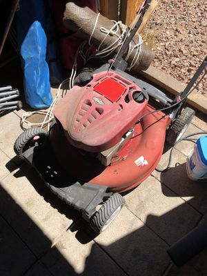Briggs Lawn Mower for Sale in Glendale, AZ