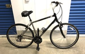 2009 GIANT CYPRESS 21-SPEED HYBRID BIKE. EXCELLENT CONDITION! for Sale in Miami, FL