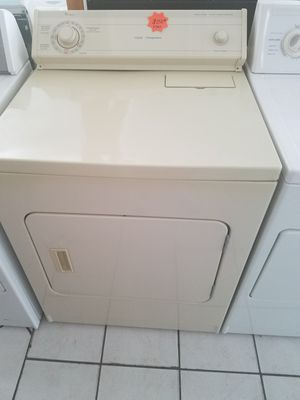 Top load-Whirlpool dryer for Sale in Garland, TX
