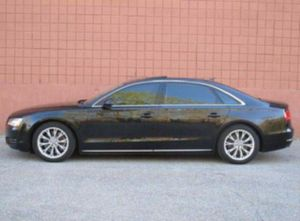 2011 Audi A8L AM/FM Stereo for Sale in Franklin, TN