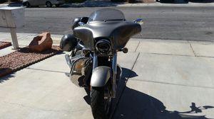 Motorcycle Honda VTX 1800 for Sale in Las Vegas, NV