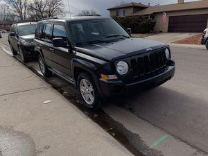 2010 Jeep Patriot for Sale in Denver, CO