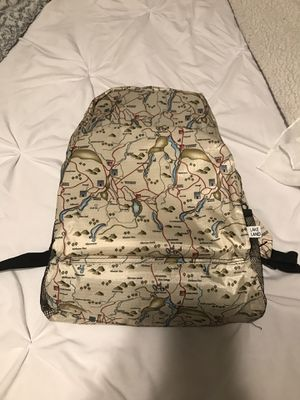 Backpack for Sale in ROXBURY CROSSING, MA