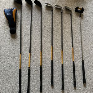 Top Flite Golf Clubs for Sale in Bristow, VA