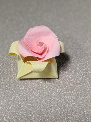 Origami for Gift/Decoration for Sale in Alpharetta, GA