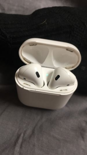 Air pods for Sale in Sioux City, IA