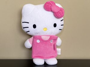 Hello Kitty Plush Book Buddy for Sale in Renton, WA