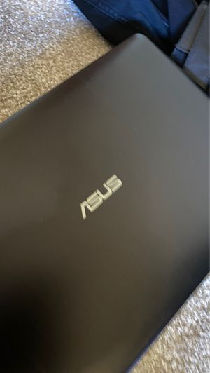 500gb asus laptop for Sale in Maple Valley, WA
