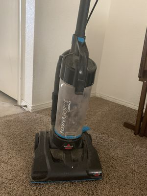 Vacuum bissel power force for Sale in Norman, OK