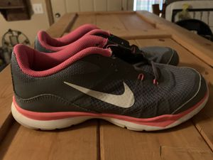 Nike shoes youth size 71/2 for Sale in Glendale, AZ