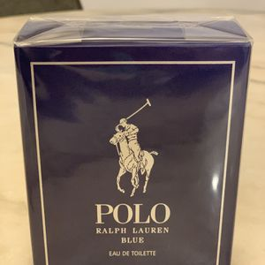 Polo Ralph Lauren Blue for Sale in Irvine, CA