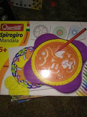 Spirogiro art set for Sale in Turlock, CA