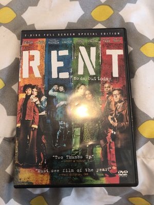 Rent DVD for Sale in Boston, MA