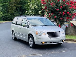 2010 Town & Country - 2 DVD - Leather for Sale in Marietta, GA