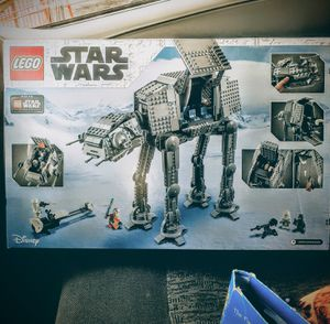 LEGO Star Wars #75288 AT-AT for Sale in Bellevue, WA
