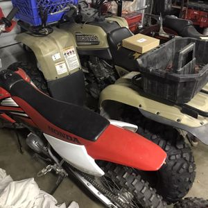 Yamaha Big Bear 2003 for Sale in Garden Grove, CA