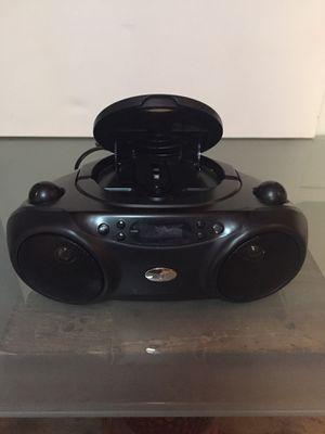 CD player w/ AM FM Radio for Sale in Marietta, GA