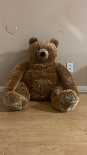 Teddy bear for Sale in Los Angeles, CA