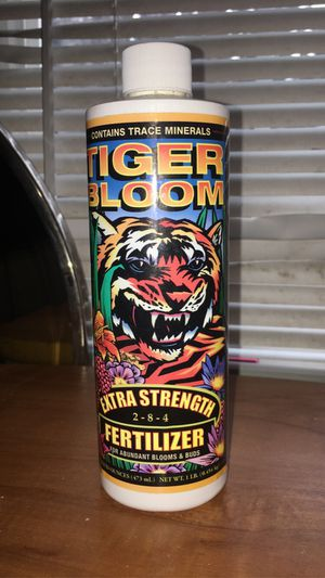 Tiger bloom for Sale in San Leandro, CA