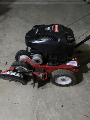 Craftsman edger/trencher like new for Sale in Fresno, CA