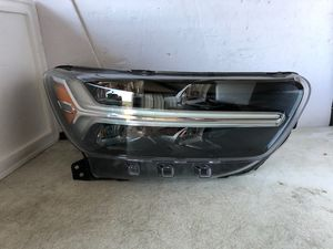 2018 2019 Volvo XC40 Right Headlight Passenger Side Full LED OEM for Sale in Nashville, TN