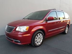 2014 Chrysler Town and Country Touring! for Sale in Las Vegas, NV